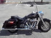 Harley-davidson Road King 31210 miles