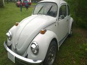 1972 Volkswagen Volkswagen: Beetle - Classic